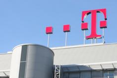 Logo (c) Deutsche Telekom